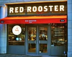 red rooster harlem - cant wait to try this place