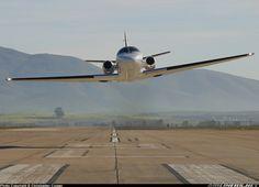 A Cessna 550 Citation beauty