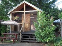 Offut Lake Resort.. about 15 mi s. or Olympia Tenino, WA  360.264.2438 RV, tent, Cottages
