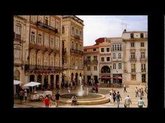 COIMBRA - CIDADE DE TRADIÇÕES - Ciudad hermanada con Salamanca.