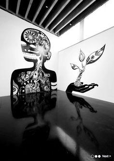 LUCY MCLAUCHLAN http://www.widewalls.ch/artist/lucy-mclauchlan/ #contemporary #art