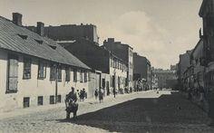 Muranów 1935r, widok od Smoczej http://www.kolejkamarecka.pun.pl/_fora/kolejkamarecka/gallery/81_1441958003.jpg