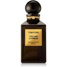 Tom Ford Italian Cypress Eau de Parfum ($595) ❤ liked on Polyvore featuring beauty products, fragrance, perfume, perfume fragrance, tom ford, tom ford perfume, edp perfume and tom ford fragrance