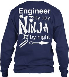 Engineer- Limited Edition