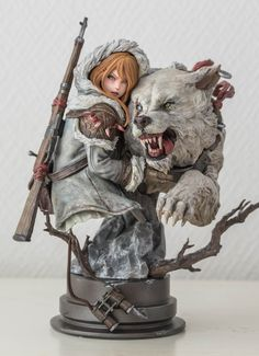 High quality anime models with best price. Feature garage kits, painted resin kits, Five Star Stories models, PVC figures and original sculptures. Toy Art, 3d Model Character, Character Art, Statues, 3d Figures, Modelos 3d, Anime Figurines, Bd Comics, Fantasy Miniatures