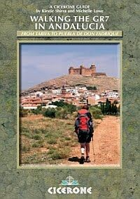 ALPUJARRAS walking ,mountainbike, news, culture, nature, events, books, history: The GR7 long distance foot path through the Alpujarras