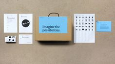 An in-depth look at how design agency Uniform breathed new life into Birkenhead docklands. Corporate Design, Corporate Gifts, Cultural Probes, Branding Process, Sign Writing, Information Design, Design Research, Graphic Design Projects, Creating A Brand