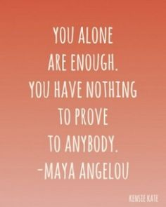 RIP Maya Angelou. We'll miss you.