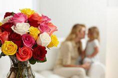 ビューティコラム#302 バラで、女子力アップ♡バラを味方につける3つの方法♡
