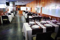 Hotel Silken Puerta Málaga - Restaurante Alameda, podrá disfrutar la espléndida cocina andaluza, llena de sabores y con profundas raíces tradicionales, elaborada con los mejores productos de la tierra. http://www.hoteles-silken.com/hoteles/puerta-malaga/restaurantes/