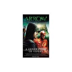 Arrow (Paperback) (Susan Griffith & Clay Griffith)
