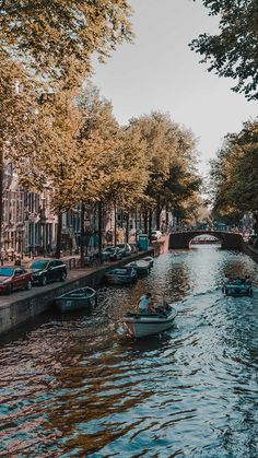 19 iPhone Xs Wallpapers Of The Most Beautiful City: Amsterdam | Preppy Wallpapers