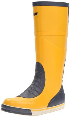 Viking Footwear Mariner 16' Yacht Rain Boot ** Check out the image by visiting the link.