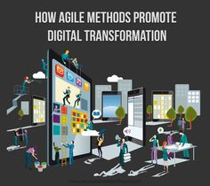 Now is the time to leave old thinking models behind and start to embrace change, be part of the digital transformation and advance into new markets. But what are you going to do?