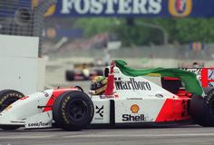 17 Ayrton Senna Quotes to Jump-Start Your Engine