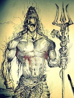 I am bairagi, I have no attachments. The lord shiva. The pure energy. The satvik. I will defend my faith. I am the warrior of light. I will destroy ignorance wherever i see it. Angry Lord Shiva, Lord Shiva Pics, Lord Shiva Hd Images, Lord Shiva Family, Shiva Tandav, Rudra Shiva, Krishna, Angry Images, Lord Shiva Sketch