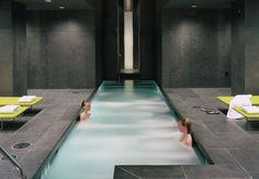 """""""The Bathhouse"""" at Mandalay Bay, Vegas!"""