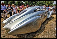 1938 Hispano Suiza H6C Xenia