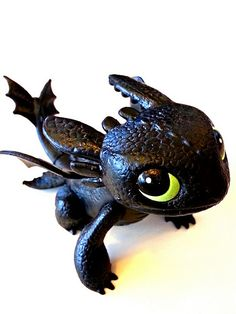 Toothless saw what you did and is going to use it as black mail so you give him fish