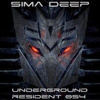 Underground Resident 054 by Sima-Deep on SoundCloud