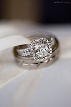 Engagement Rings that rock!