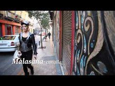 Barrios de Madrid: Malasaña