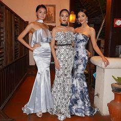 Maxi dress cheap online malaysia tv1