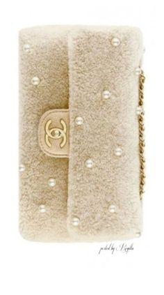 Regilla ⚜ Chanel fall 14/15 - handbag, fossil, betsy johnson, betsy johnson, for school, for teens purse *ad