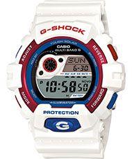 Solar power! Casio G-Shock  GW8900TR-7