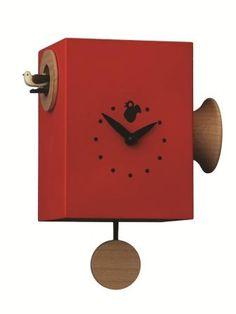 Orologi Cuckoo Clock by artigianale. www.vuva.it