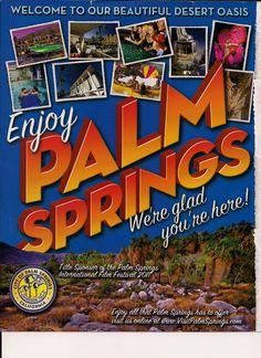 Enjoy Palm Springs
