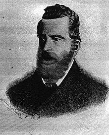 August Becker (Journalist) – Wikipedia