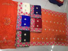 Designer Heavy Bridal Diamond 10 Sarees