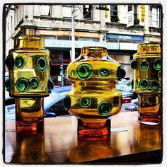#retro #midcentury #20thcentury #vintage #glass