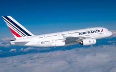 Costa Rica, el nuevo destino de Air France en Centroamérica