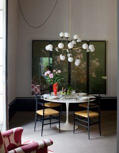 Interior stylist Martina Lucatelli