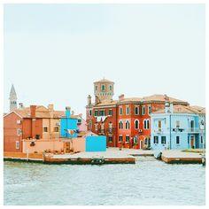 ブラーノ島を観光しよう!行き方は?レストランもおすすめ!