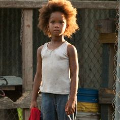 "Beasts of the Southern Wild (2012) - ""I hope you die and after you die I'll go to your grave and eat birthday cake all by myself."""