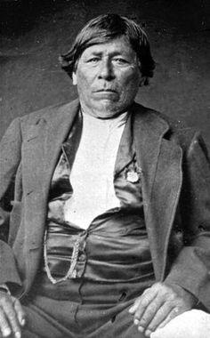 Chief King - Ojibwa - no date