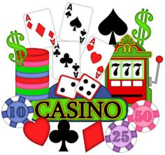 Casino Paper Piecing Patterns & Cutting Files (SVG,WPC,GSD,DXF,AI,JPEG