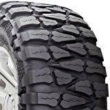 Nitto (Series MUD GRAPPLER) 33-1250-17 Radial Tire