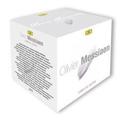 Messiaen Complete Edition in OFFERTA su www.kellieshop.com Scarpe, borse, accessori, intimo, gioielli e molto altro.. scopri migliaia di articoli firmati con prezzi da 15,00 a 299,00 euro! #kellieshop Seguici su Facebook > https://www.facebook.com/pages/Kellie-Shop/332713936876989