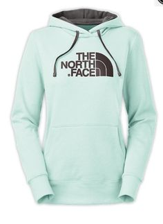 The North Face has the warmest hoodies! Even though I have a summer birthday, it's on my list!
