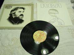 Kenny Rogers self titled album vinyl lp