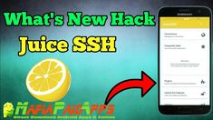 JuiceSSH - SSH Client v2.1.4 [Mod] Apk for Android    JuiceSSH - SSH Client Apk  JuiceSSH - SSH Client is a Communication Application for Android  Download last version of JuiceSSH - SSH Client MOD Apk for android from MafiaPaidApps with direct link  Tested By MafiaPidApps  without adverts & license problem  without Lucky patcher & google play the mod   The #1 SSH client for Android.  The all in one terminal client for Android including SSH Local Shell Mosh and Telnet support.  Features…