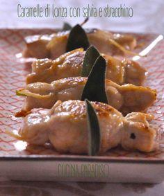 Calamari, Salvia, Antipasto, Yummy Treats, Nom Nom, Buffet, Food And Drink, Cooking Recipes, Tasty