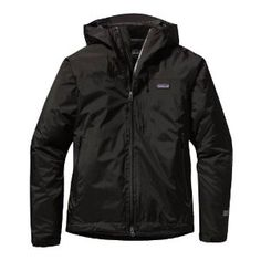 Click on the image for more details! - Patagonia Nano Storm Jacket Black Sz L (Apparel)