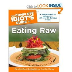 Good section in this book talking about how people with fibromyalgia can benefit from the raw food diet. I know it has almost completely healed my chronic fatigue.