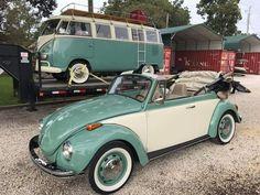 Best old cars vintage volkswagen buses ideas Vintage Volkswagen Bus, Vw Volkswagen, Vw T1, Retro Cars, Vintage Cars, Antique Cars, Chevy Camaro, Vw Beetles, Future Car