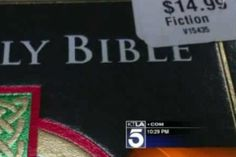 """California Costco Apologizes for """"Accidentally"""" Selling Holy Bible Under The Fiction Section - MaseTV"""